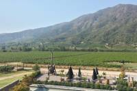 Premium Wineries: Casablanca, Colchagua or Maipo Valleys