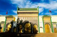 Private 1-Day Highlights Tour of Casablanca and Rabat