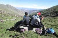 Private 10-Day Tibet Tour from Lhasa Including 4-Day Trek from Ganden to Samye