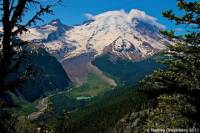 Private 2-Day Mount Rainier and Mount St Helens Tour