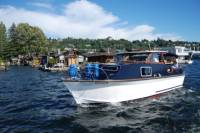 Private 2-Hour Cruise on Lake Union