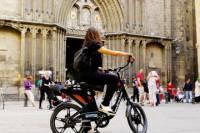 Private 3-hour Bike Tour in Barcelona