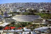 Private 3 Hour Panoramic Tour of Amman with Lunch or Dinner