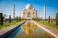 Private 4-Day Golden Triangle Tour to Agra and Jaipur From Delhi