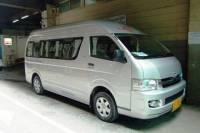 Private: 4-Hour Bangkok City VIP Tour by Chauffeured Minivan