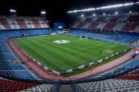 Private 4-Hour Tour of Madrid Including Skip-the-line Access to Atletico Stadium