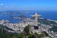 Private 6-Hour Customizable Rio de Janeiro Sightseeing Tour