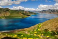 Private 6-Night Tibet Tour from Lhasa Including Yamdrok Lake Camping