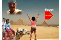 Private 8-Hour Tour of Cairo Including Egyptian Museum and Lunch Overlooking the Nile River
