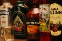 Private Alcohol Tasting Tour In Tallinn