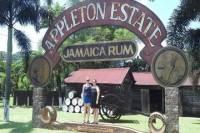 Private Appleton Estate Rum Tour from Montego Bay