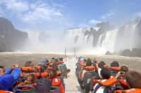 Private Argentinian Iguazú Falls and Great Adventure