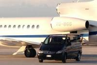 Private Arrival Transfer: Antalya Airport - City Center