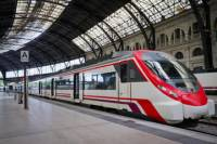 Private Arrival Transfer: Bologna Train Station to Hotel