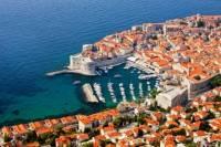 Private Arrival Transfer: Dubrovnik Airport to Dubrovnik, Orebic or Korcula Hotels