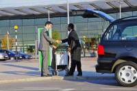 Private Arrival Transfer from Antalya Airport to Alanya