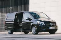 Private Arrival Transfer - From Gdansk Airport to Hotel