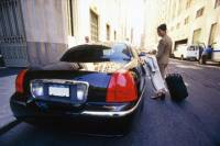 Private Arrival Transfer: Montreal Airport to Hotel