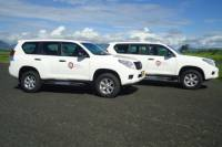 Private Arrival Transfer: Nadi Airport to Hotel