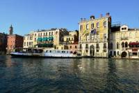 Private Arrival Transfer: Treviso Airport to Venice Hotels