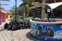 Private Aruba Segway Tour
