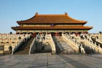 Private Beijing Day Tour: Tiananmen Square, Forbidden City, Temple of Heaven and Summer Palace