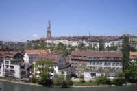 Private Bern City Walking Tour