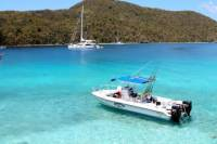 Private Boat Charter from St Thomas