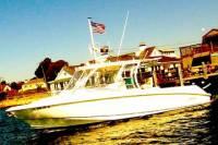 Private Boat Charter: See Cape Cod