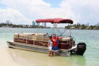 Private Boat Rental in Miami