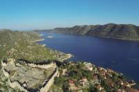 Private Boat Tour to Kekova Including BBQ Lunch from Kas
