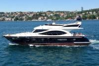 Private Bosphorus Cruise And Dolmabahce Palace Tour From Istanbul
