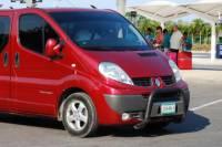 Private Cancun Roundtrip Airport Transfer