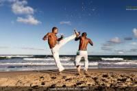 Private Capoeira Class in Salvador