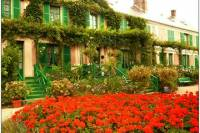 Private Car Trip to Giverny Garden from Paris