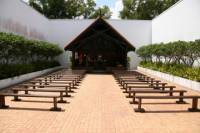 Private Changi Chapel and Museum Tour from Singapore