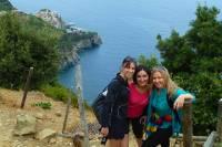 Private Cinque Terre Trekking Tours