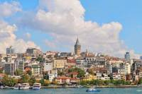 Private City Tour from Istanbul Port: Topkapi Palace, Hagia Sophia, Hippodrome
