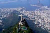 Private City Tour of Rio de Janeiro