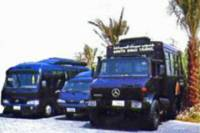 Private Convoy Transfer from Luxor to Aswan