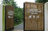 Private Cu Chi Tunnels and Cu Chi Wildlife Rescue Station Day Tour