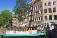 Private Custom Guided Barrier-Free City Tour of Amsterdam