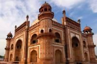 Private Custom Tour: Delhi in One Day