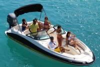 Private Customizable Boat Tour in Cancun