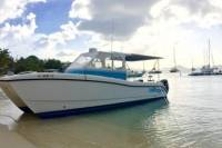 Private Customized Powerboat Charter from St Thomas