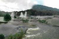 Private Day Tour: Athirappilly Falls and Vazhachal Falls Adventure from Kochi including Lunch