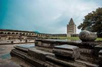 "Private Day Tour: Gingee Fort Troy of the East"" from Chennai"""
