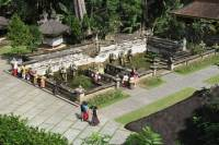 Private Day Tour of East Coast in Bali from Ubud