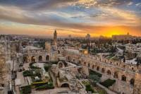 Private Day Tour of Jerusalem