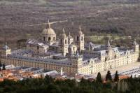 Private Day Tour of Madrid Higlights with Visits to Escorial Monastery and Valley of the Fallen